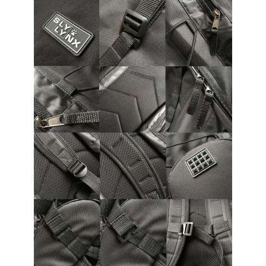 Olive Backpack for XP Deus, XP ORX metal detector