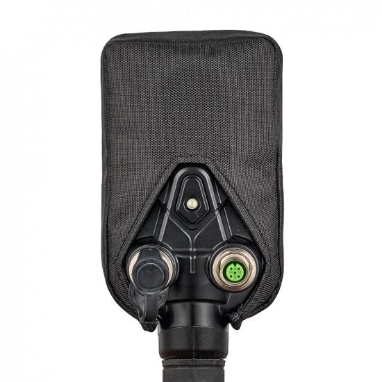 Dirt Cover case for Nokta Makro Simplex Plus Metal Detector control box