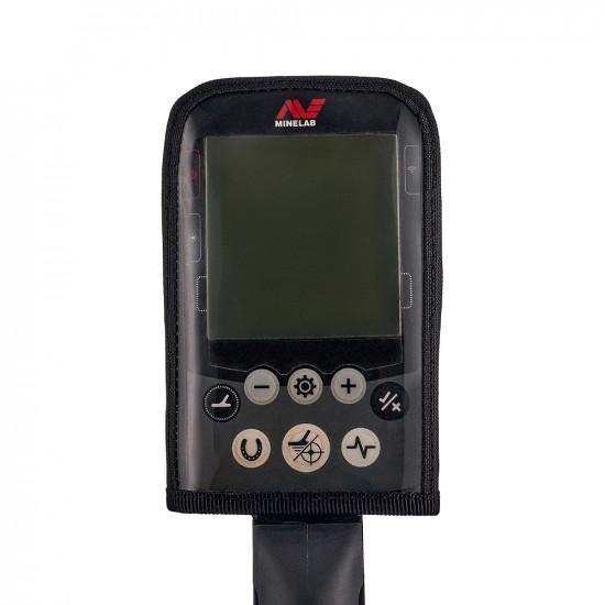 Dirt Cover case for Minelab Equinox 600 800 Metal Detector control box