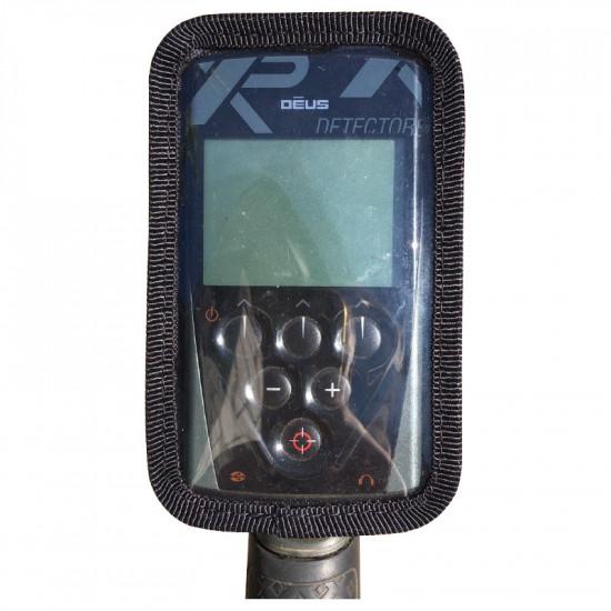 Dirt Cover case for XP Deus / XP ORX Metal Detector control box